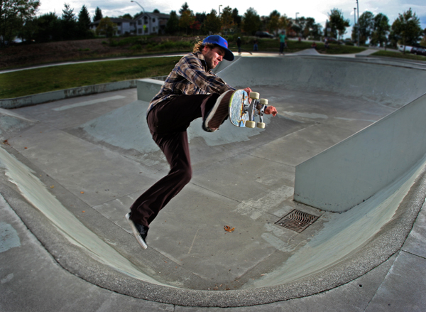 Image From Matt Edgers FS Boneless @ Bham Park