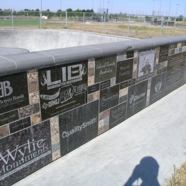 Image From Walla Walla Skate Bowl Complete